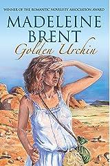 Golden Urchin (Madeleine Brent) Paperback