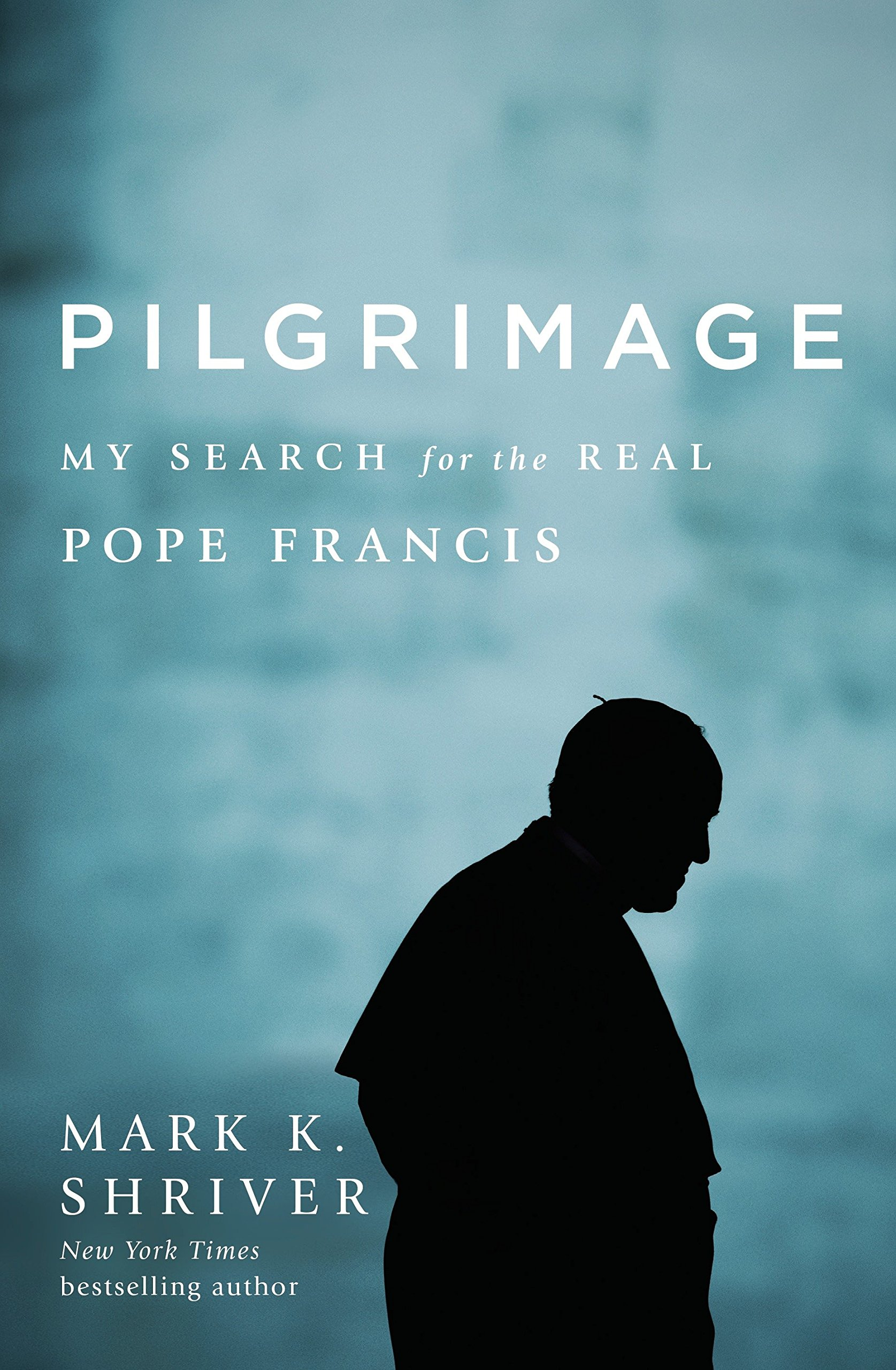 Pilgrimage: My Search for the Real Pope Francis pdf epub