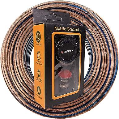 2 Pairs of Rockford Fosgate R1675X2 Prime Series 6-3//4 2-Way car Speakers 100FT Speaker Wire 4 Speakers Free Gravity Phone Holder