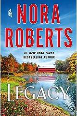 Legacy: A Novel Kindle Edition