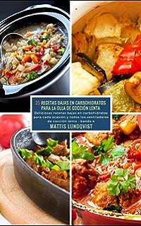 25 Recetas Bajas en Carbohidratos para la Olla de Cocción Lenta - banda 4: Deliciosas