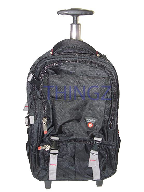 c02844b1786f ... THINGZ Power In Eavas backpack royal Mountain trolley LARGE