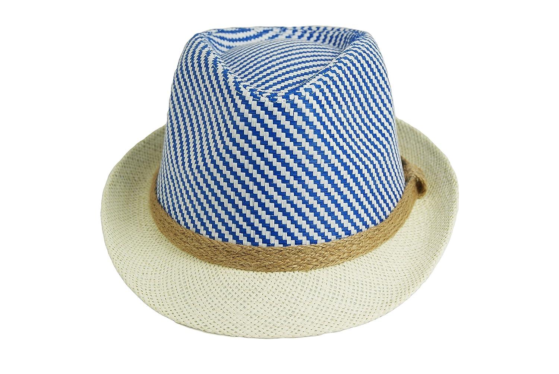 Strohhut Cowboy Panama Hut Fedora Trilby Hut Sommerhut Bogarthut Beach Hut
