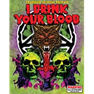 I Drink Your Blood Two Blu-rays