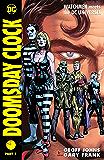 Doomsday Clock Part 1 (Doomsday Clock (2017-))