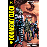 Doomsday Clock Part 1 (Doomsday Clock (2017-))