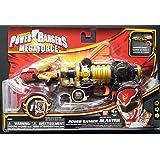 Power Rangers Battle Gear - Gosei Blaster, Multi Color