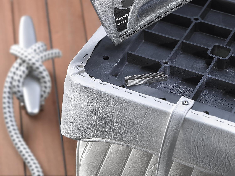 Robuster Schnellspanner f/ür Fahrrad Auto Expander zur Sicherung von Tarps F/ür Camping Anh/änger /& Garten Magma Spanngummi 12er Set Ladung und Planen Gr/ün//Schwarz LKW Milit/är und Outdoor