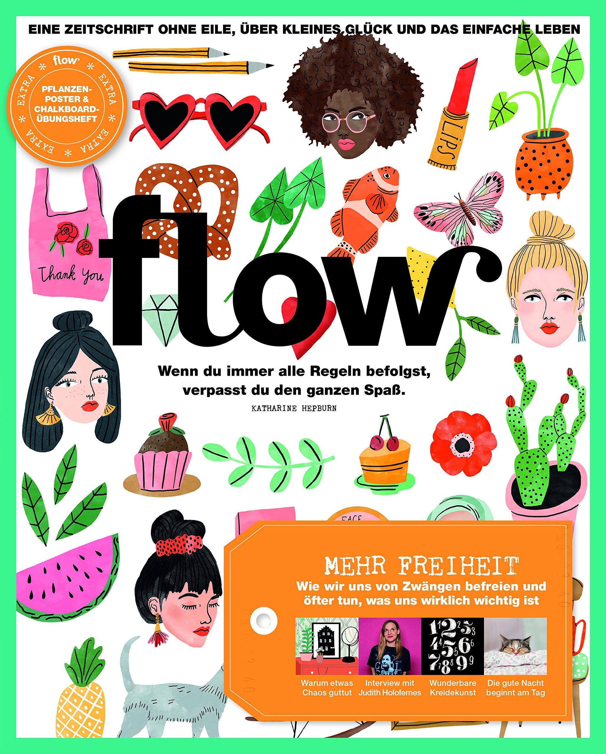 Flow Nummer 31