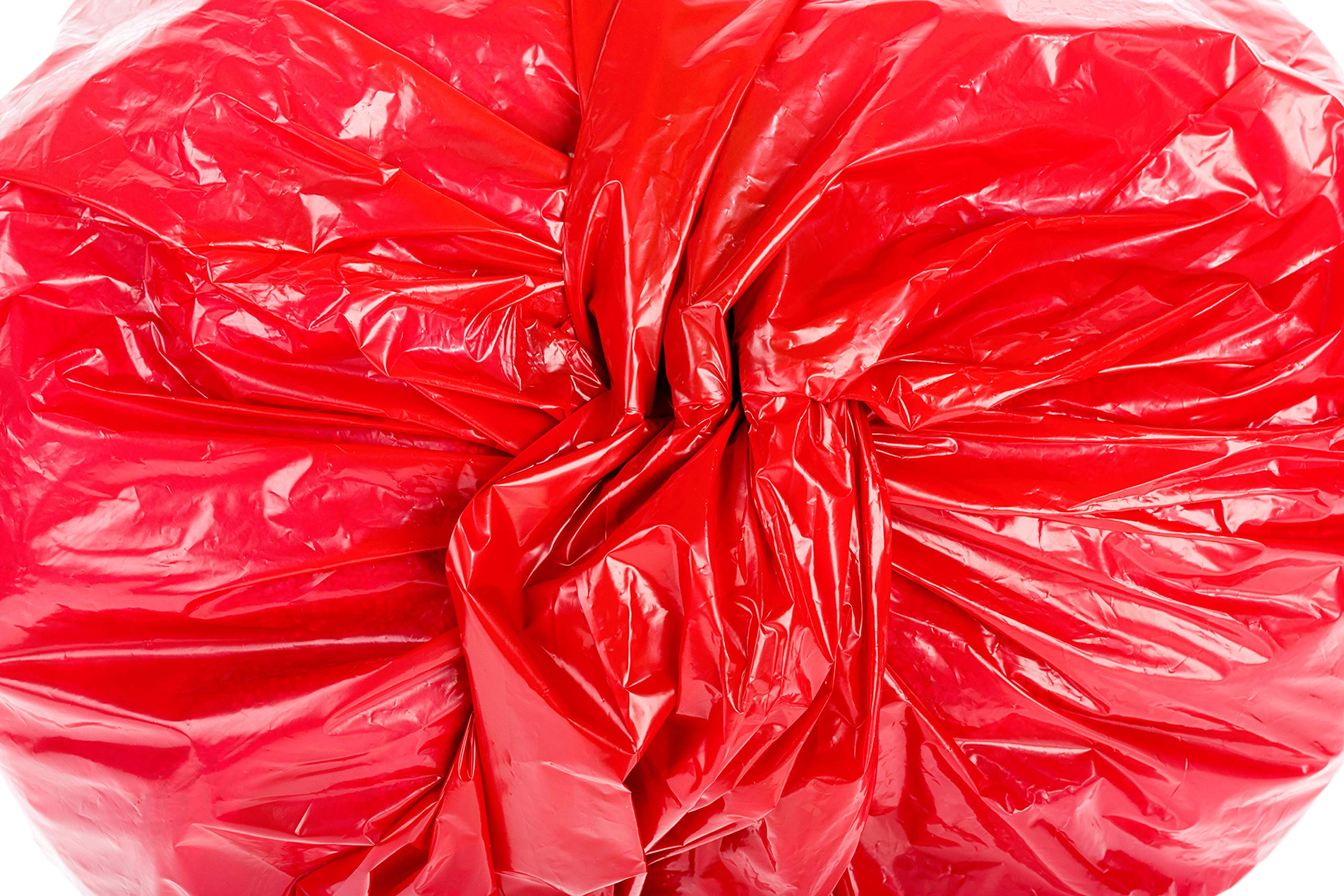 FDA Approved Biohazard Safety Bags (25 Gallon) (50 Bags) by OakRidge Products (Image #2)