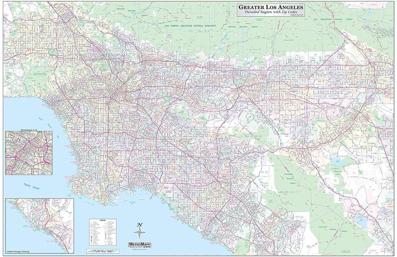 Amazon.com : Los Angeles-Orange County-Riverside Detailed ... on map greater tacoma, map long beach, map hollywood, map bay area, map greater nashville, map bangkok tourist attractions, map inland empire, map greater denver, greater toronto area, map san francisco, map new york, map greater boston, map anaheim, map santa monica, atlanta metropolitan area, map beverly hills, inland empire, los angeles metropolitan area, dallas/fort worth metroplex, map santa barbara, seoul national capital area, map san gabriel valley, baltimore–washington metropolitan area, new york metropolitan area, greater houston, map salt lake city, map south orange county, map minneapolis, greater tokyo area, map silicon valley, los angeles county, san diego metropolitan area, orange county,