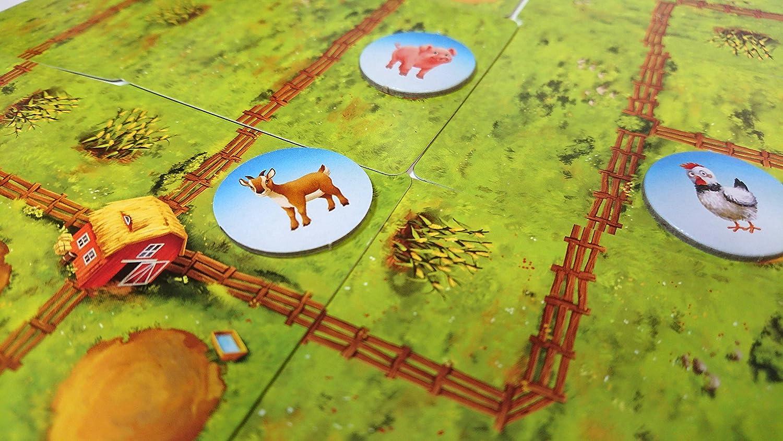 Farmini: Amazon.es: Juguetes y juegos