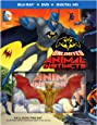 Batman Unlimited:Animal Instincts (Blu-ray + DVD + Digital HD UltraViolet Combo Pack)