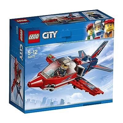 Jet 60De Réduction Lego 60177 Jeu City Le Voltige R3AL4j5q