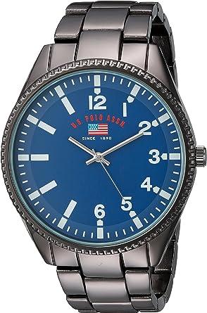 Reloj - U.S. Polo Assn. - para - US8641: Amazon.es: Relojes