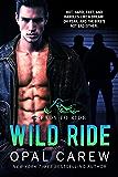 Wild Ride (Ready to Ride Book 2)