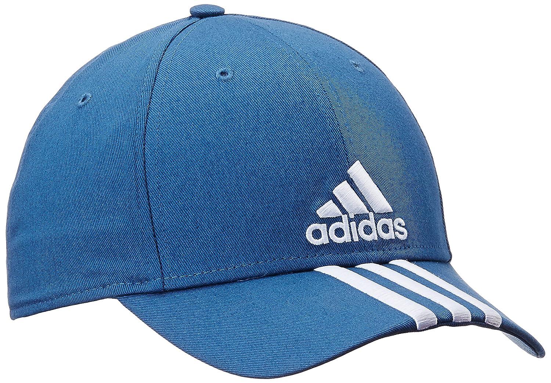 GORRA ADIDAS PERF CAP 3S CO: Amazon.es: Deportes y aire libre