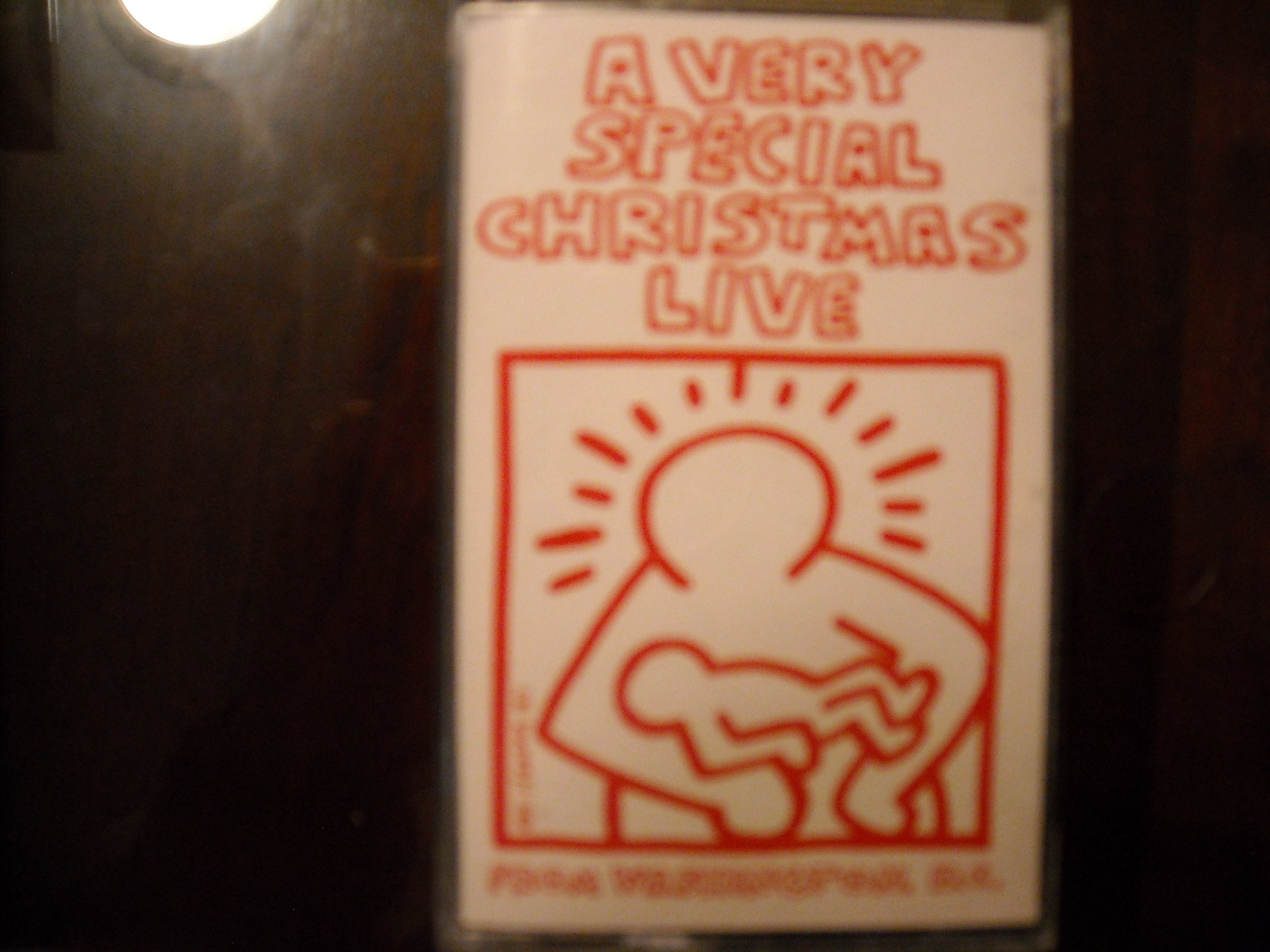 Very Special Christmas 4: Live by Interscope Records
