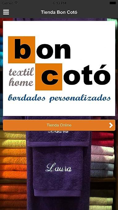 Amazon.com: Bon Coto: Appstore para Android