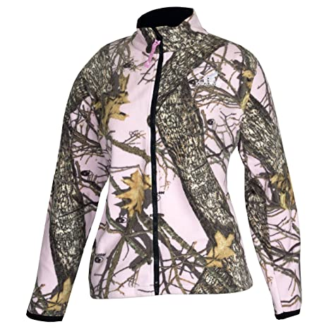 b5a810fba3029 Amazon.com  KINGS RIVER Women s Fleece Jacket  Sports   Outdoors