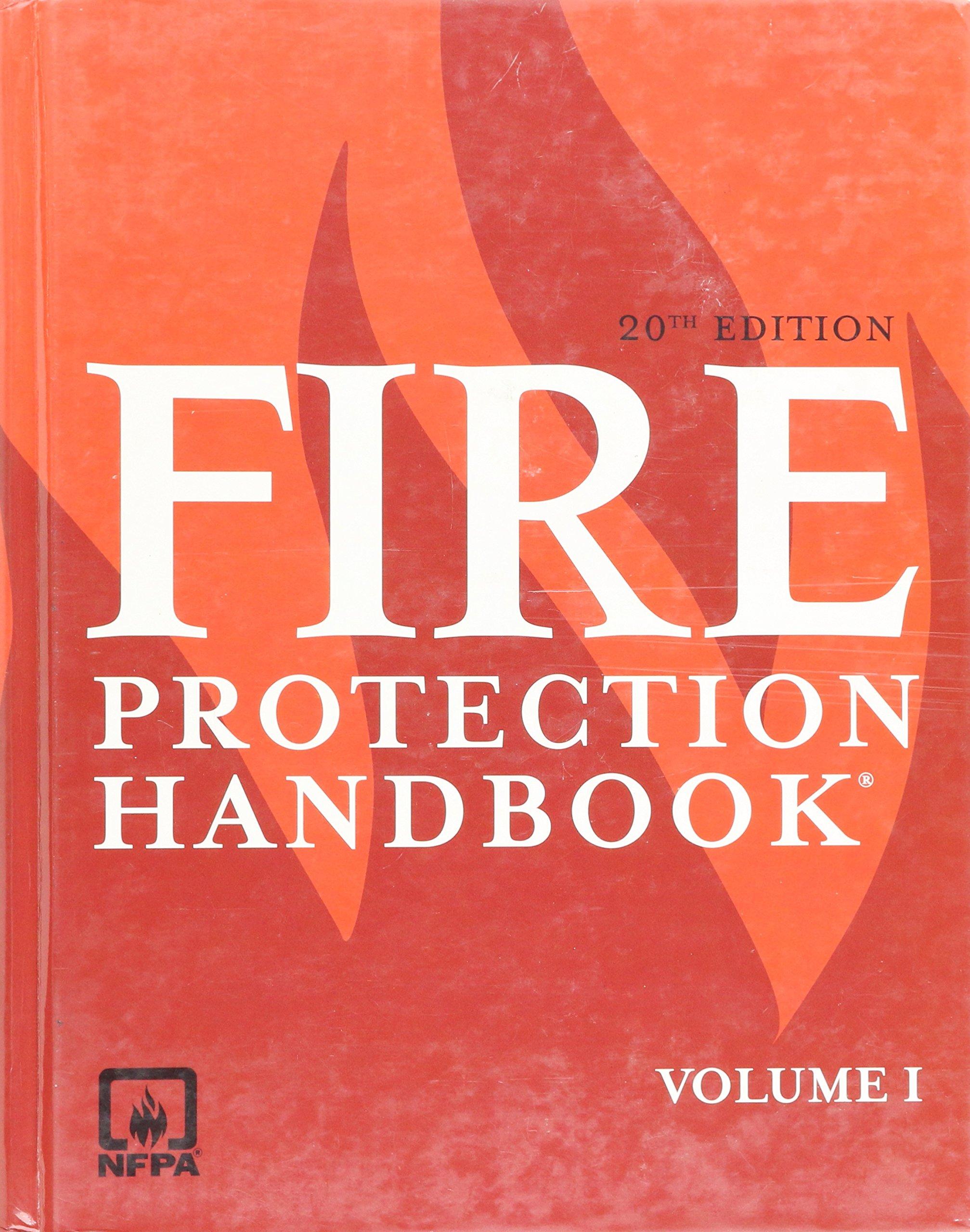 Nfpa Fire Protection Handbook Pdf