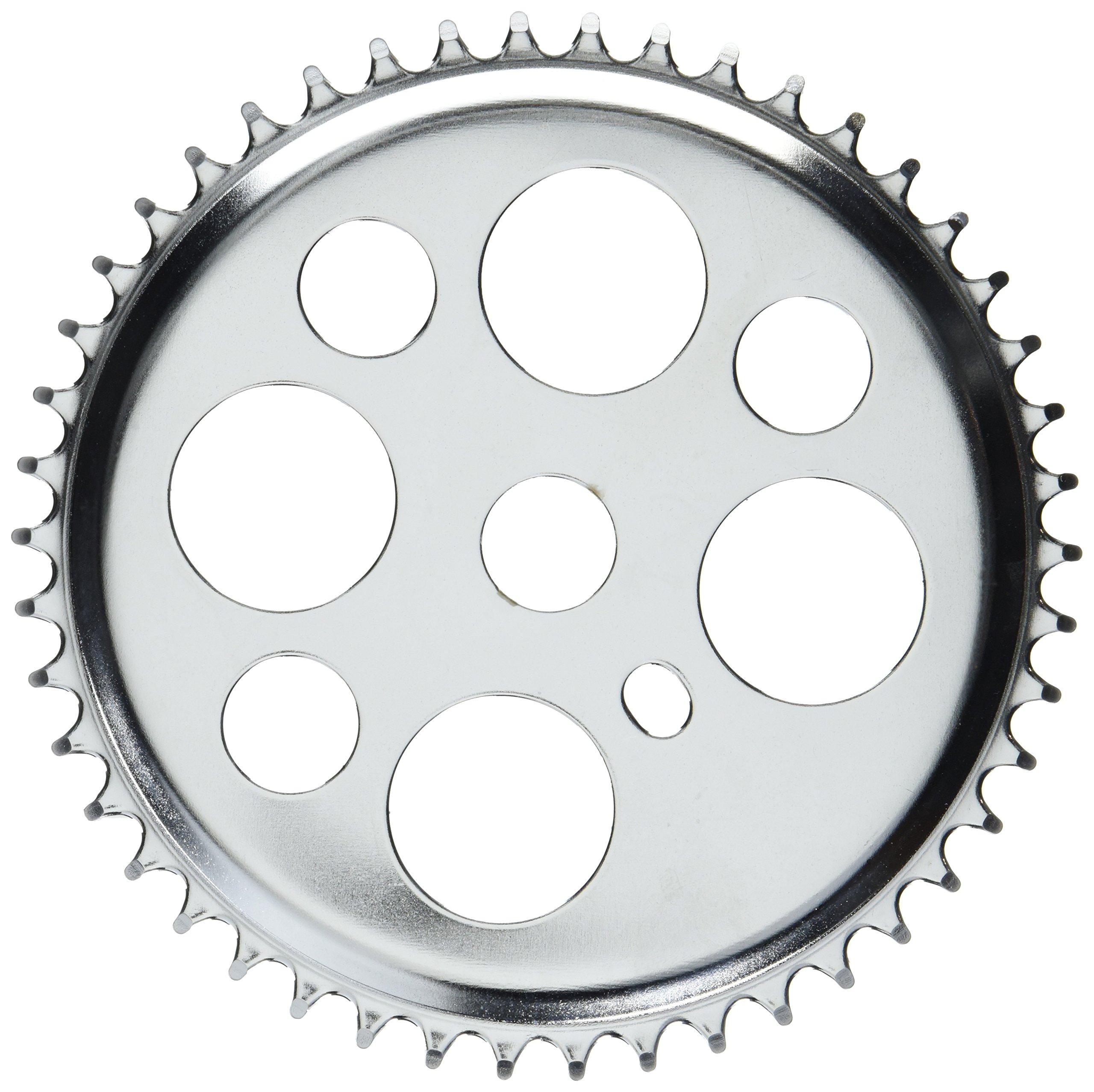 Big Roc 57C957 Steel Chainwheel (46T)