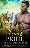 Texas Pride (Wild Operatives Book 5)
