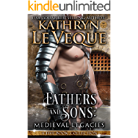 Fathers and Sons: A Collection of Medieval Romances