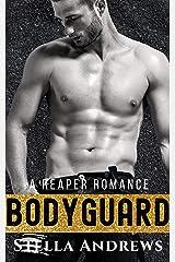 Bodyguard Kindle Edition