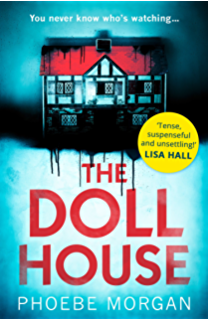 Never let you go a heart stopping psychological thriller you won the doll house a gripping debut psychological thriller with a killer twist fandeluxe Epub