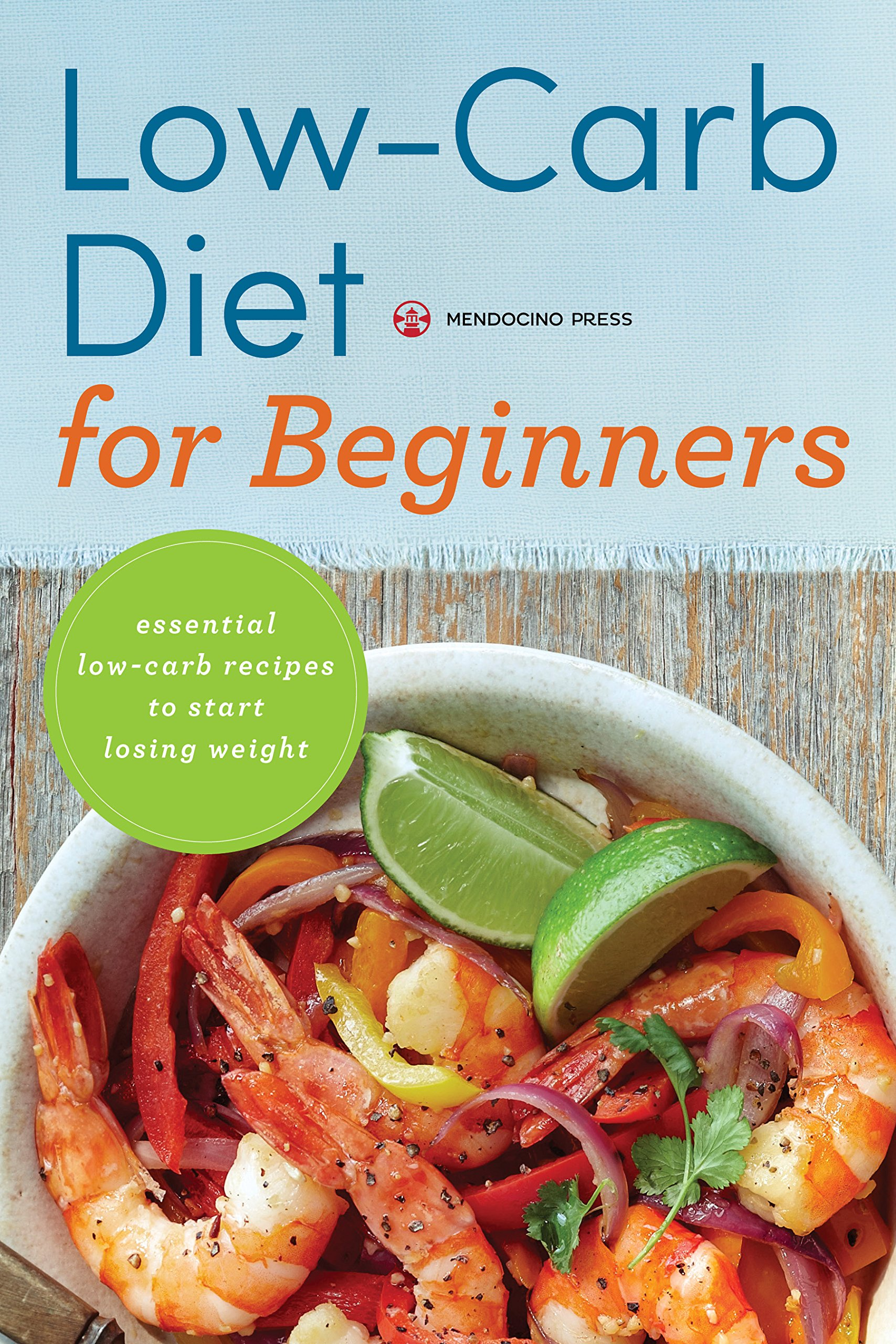 the low carb diet book