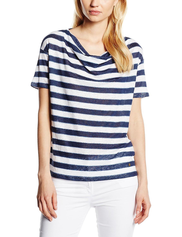 Brax Damen T-Shirt Caelen