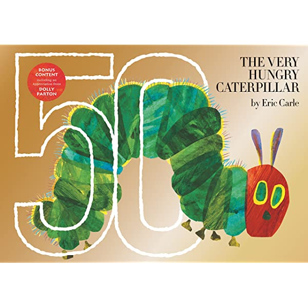 My Own Very Hungry Caterpillar Coloring Book: Carle, Eric, Carle, Eric:  9780399242076: Amazon.com: Books