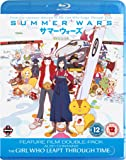 Summer Wars / The Girl Who Leapt Through Time