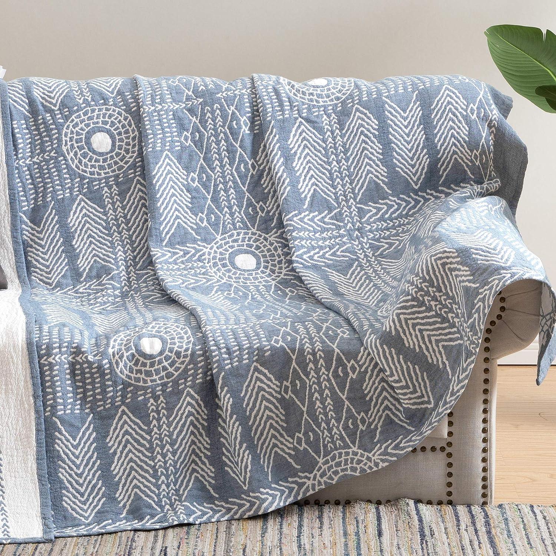 jinchan Throw Blanket 60