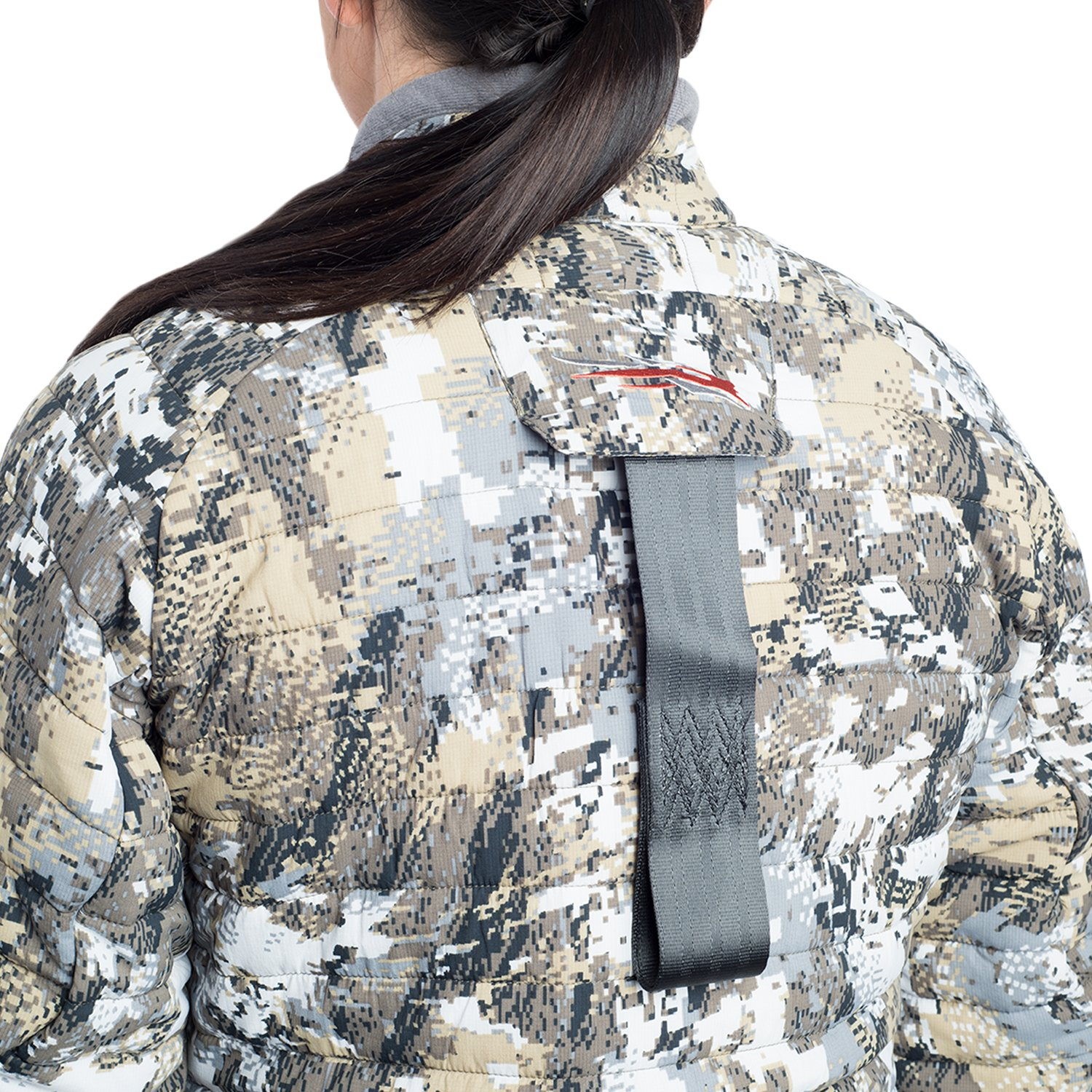 Amazon.com: Sitka Gear Mujer Celsius Jacket Optifade ...