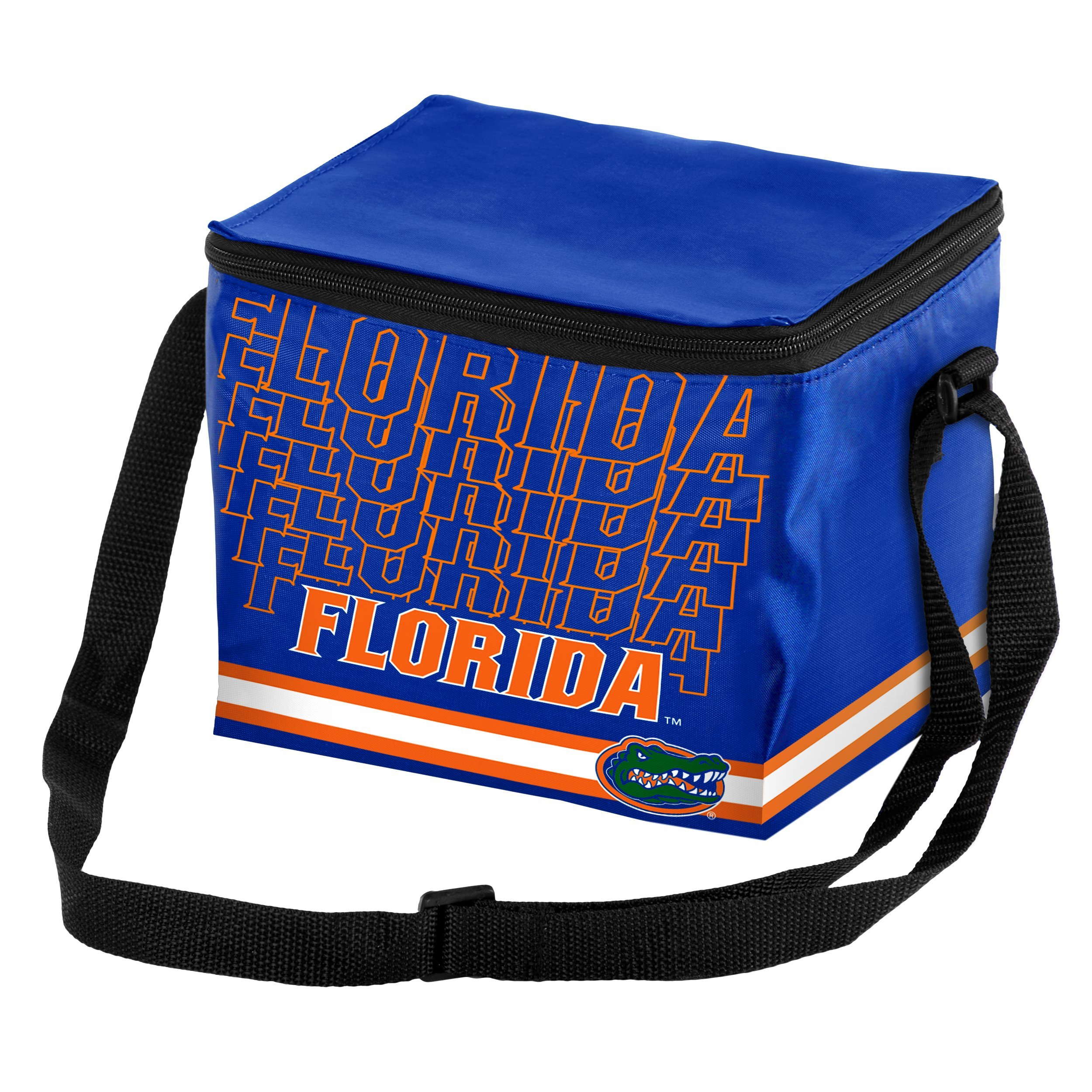 FOCO Florida Impact 6 Pack Cooler by FOCO