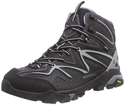 Merrell Men's Capra Mid Sport Gore-Tex Hiking Boot