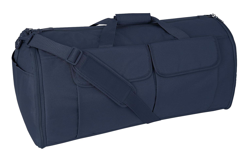 Mercury Tactical Gear Code Alpha Hybrid Garment Duffel Bag Multicam