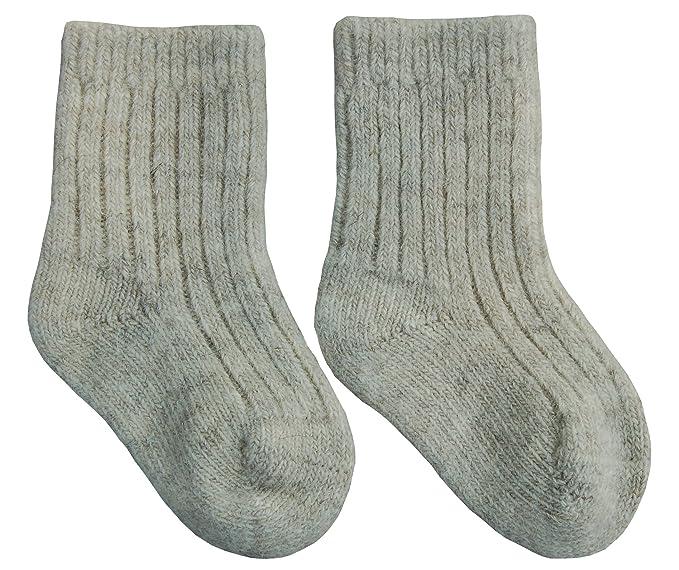 7c08a2a226309 Baby Socks Wool Organic Toddler Newborn Baby Gifts, Preemie 0-3 6-12