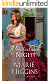 Wonderland By Night (Regency Romance Suspense) (Heroic Rogues Series Book 3)