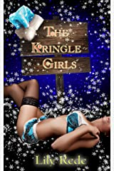 The Kringle Girls - Collection Kindle Edition