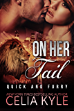 On Her Tail (BBW Paranormal Shapeshifter Romance) (Lions in the City)