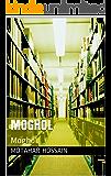 Moghol: Moghol (Galician Edition)
