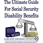 The Ultimate Guide for Social Security Disability Benefits