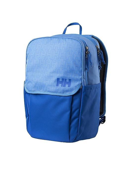 Helly Hansen Jr, Mochila Unisex para Niños, Azul (Blue Water), 36x24x45