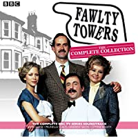 Fawlty Towers: The Complete Collection: Every soundtrack episode