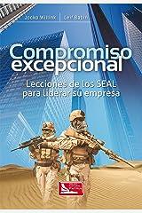Compromiso excepcional Edición Kindle
