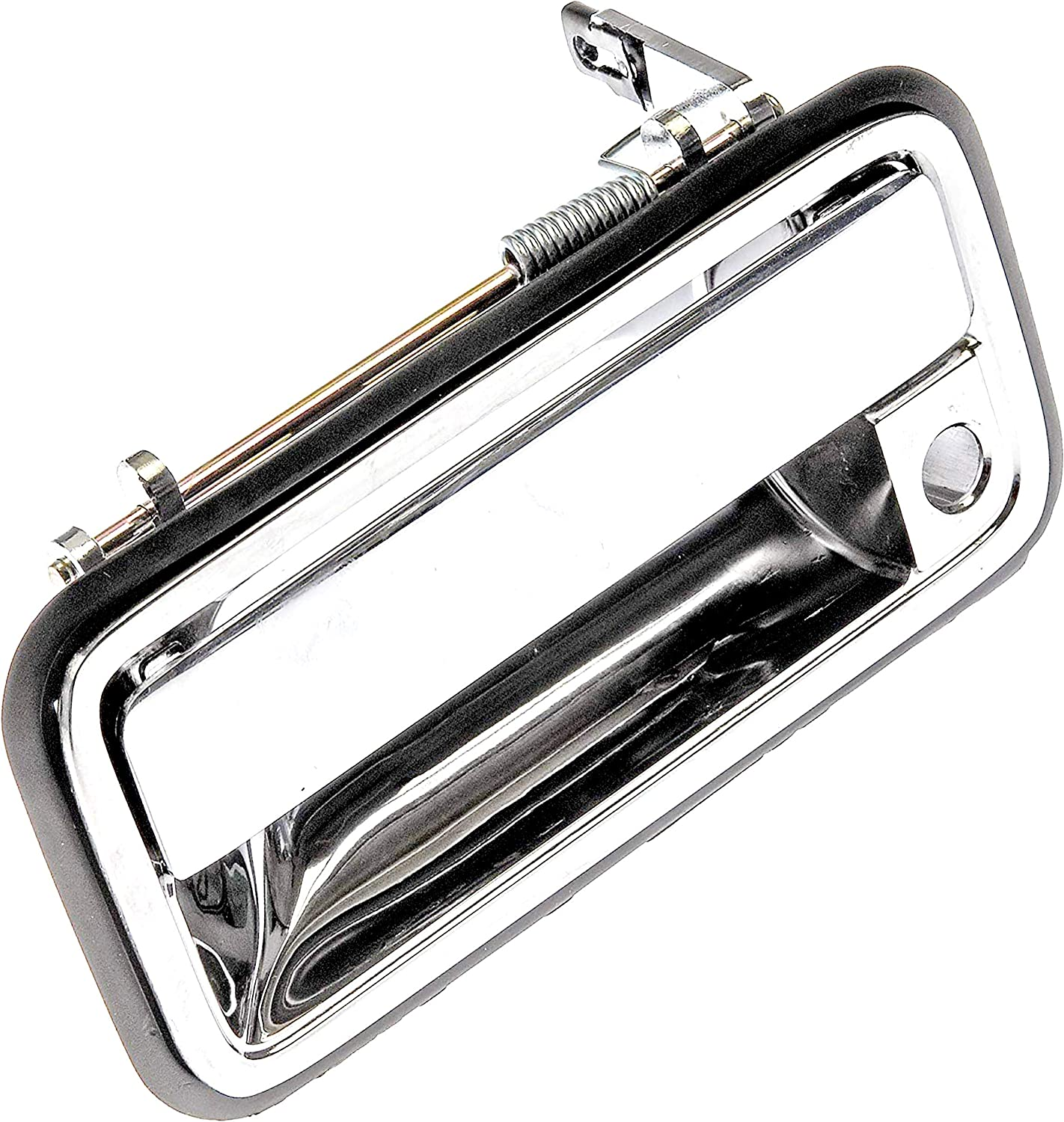 Chevy//GMC Pickup Truck Chrome Front Outside Outer Door Handle Left Driver Side