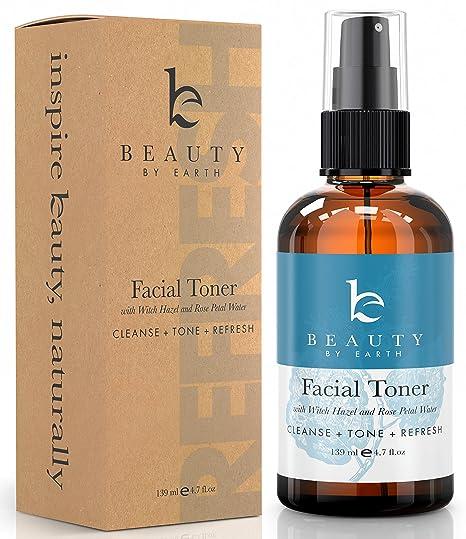 toner ingredients Facial